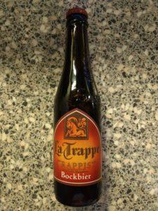 La Trappe Trappist - Bockbier