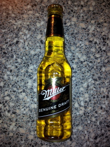 Miller Brewing Company - Miller Genuine Draft