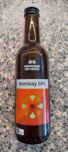 Nørrebro Bryghus - Bombay IPA