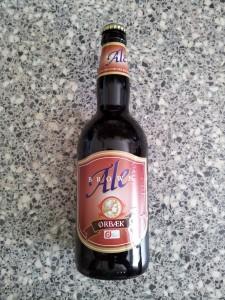 Ørbæk Bryggeri, Brown Ale