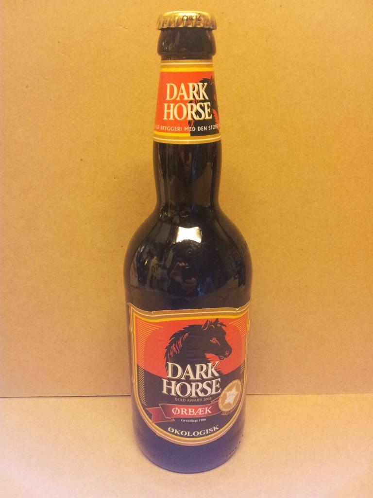 Ørbæk Bryggeri, Dark Horse