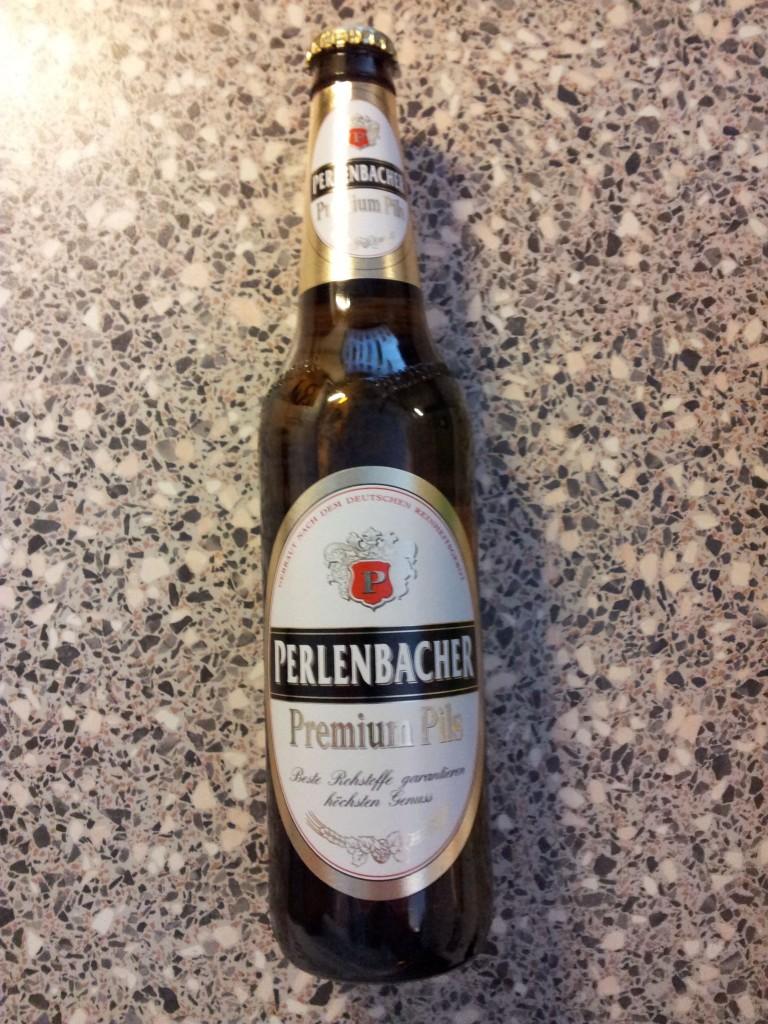 Perlenbacher - Premium Pils