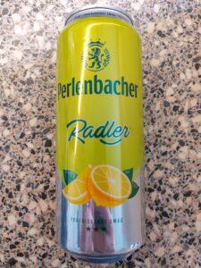 Perlenbacher - Radler - Citron