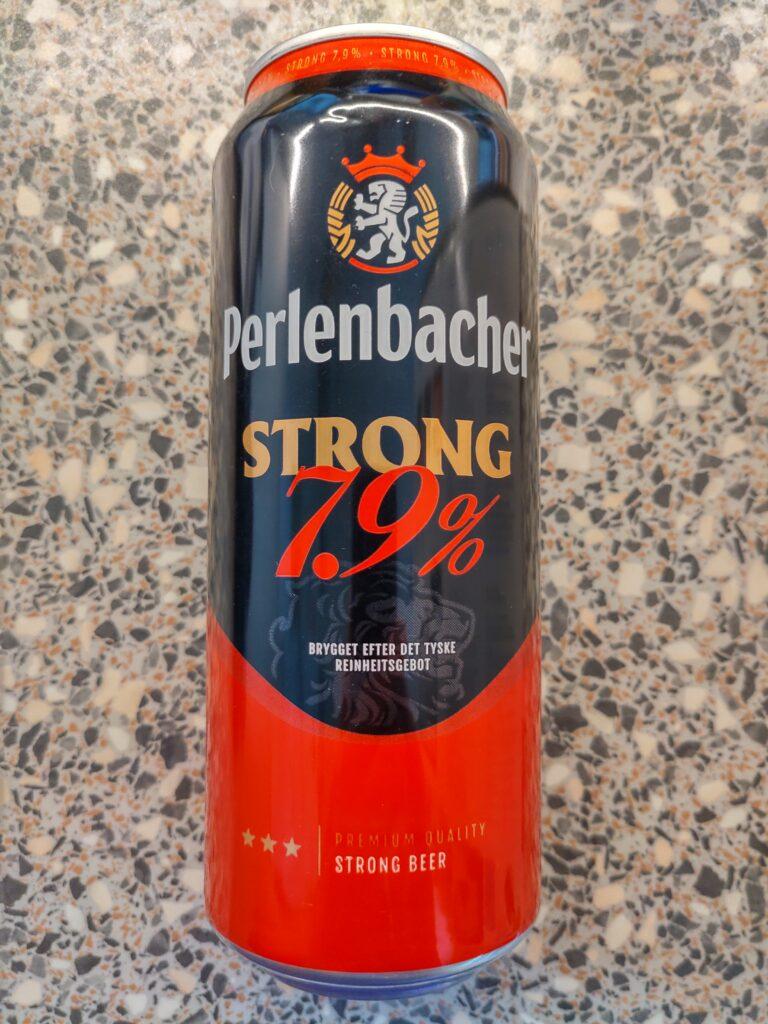 Perlenbacher - Strong
