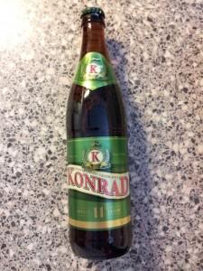 Pivovar Liberec-Vratislavice - Konrad 11