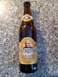 Pivovar Nymburk - Postrizinske Jedenactka