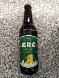 Rise Bryggeri - Ærø Påske Ale