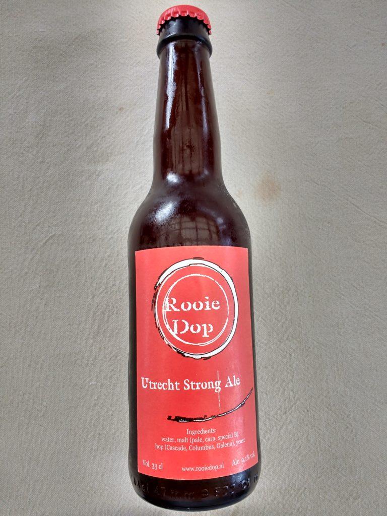 Rooie Dop - Utrecht Strong