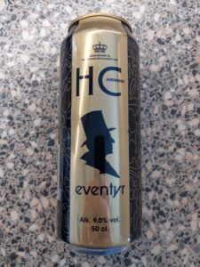 Royal Unibrew - H C Andersen Eventyr