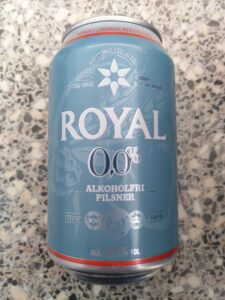 Royal Unibrew - Royal 0,0%