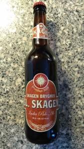 Skagen Bryghus - Gl Skagen