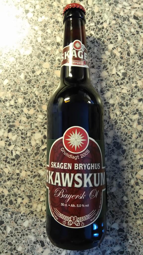 Skagen Bryghus - Skawskum
