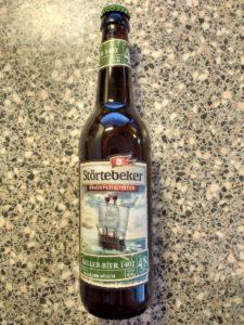 Störtebeker - Keller-Bier