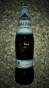 Svyturys Utenos Alus - BALTAS Hvedeøl