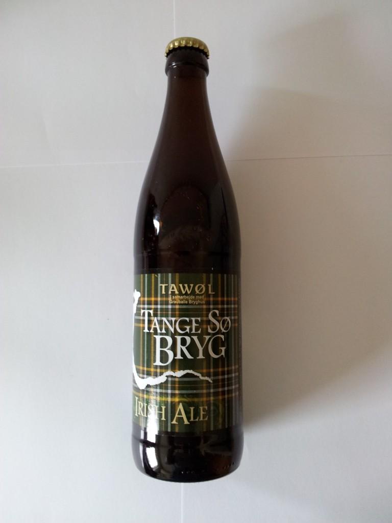 Taw Øl - Tange Sø Bryg