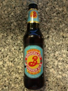 The Brooklyn Brewery - Summer Ale