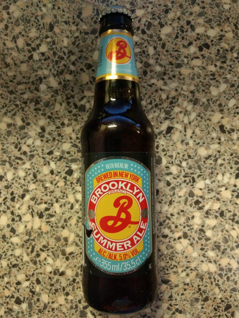 The Brooklyn Brewery - Summer Ale