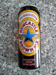 The One and Only - Newcastle Brown Ale