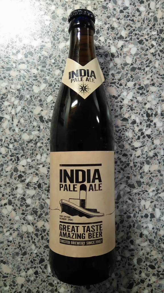 Thisted Bryghus - India Pale Ale