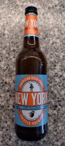 Thisted Bryghus - New York Low Alcohol
