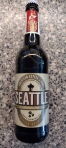 Thisted Bryghus - Seattle The Coffee Stout