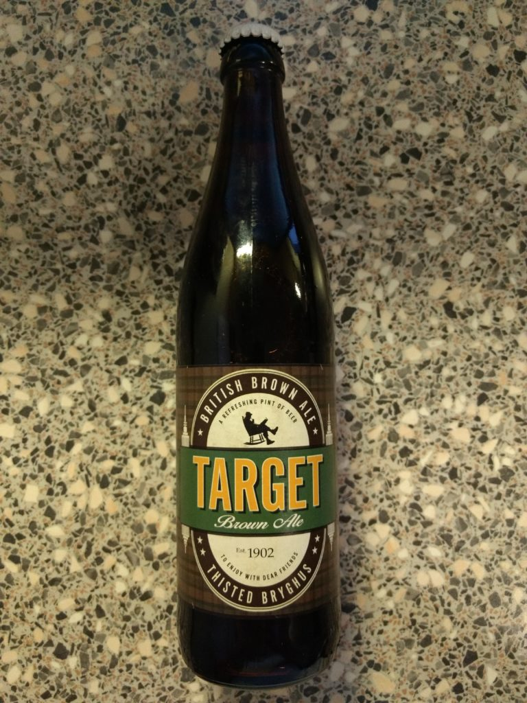 Thisted Bryghus - Target