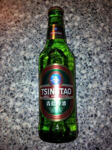 Tsingtao Brewery China - Tsintao