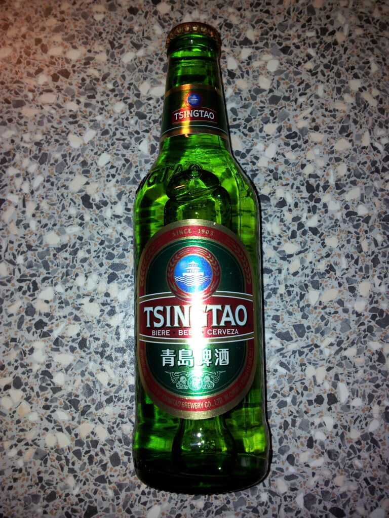 Tsingtao Brewery China - Tsintao