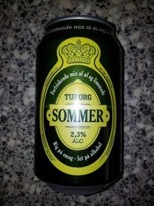 Tuborg - Sommer