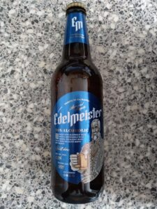 Van Pur - Edelmeister 0,0%
