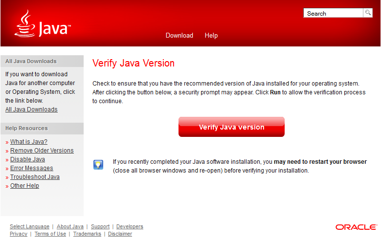 Verify_Java_01